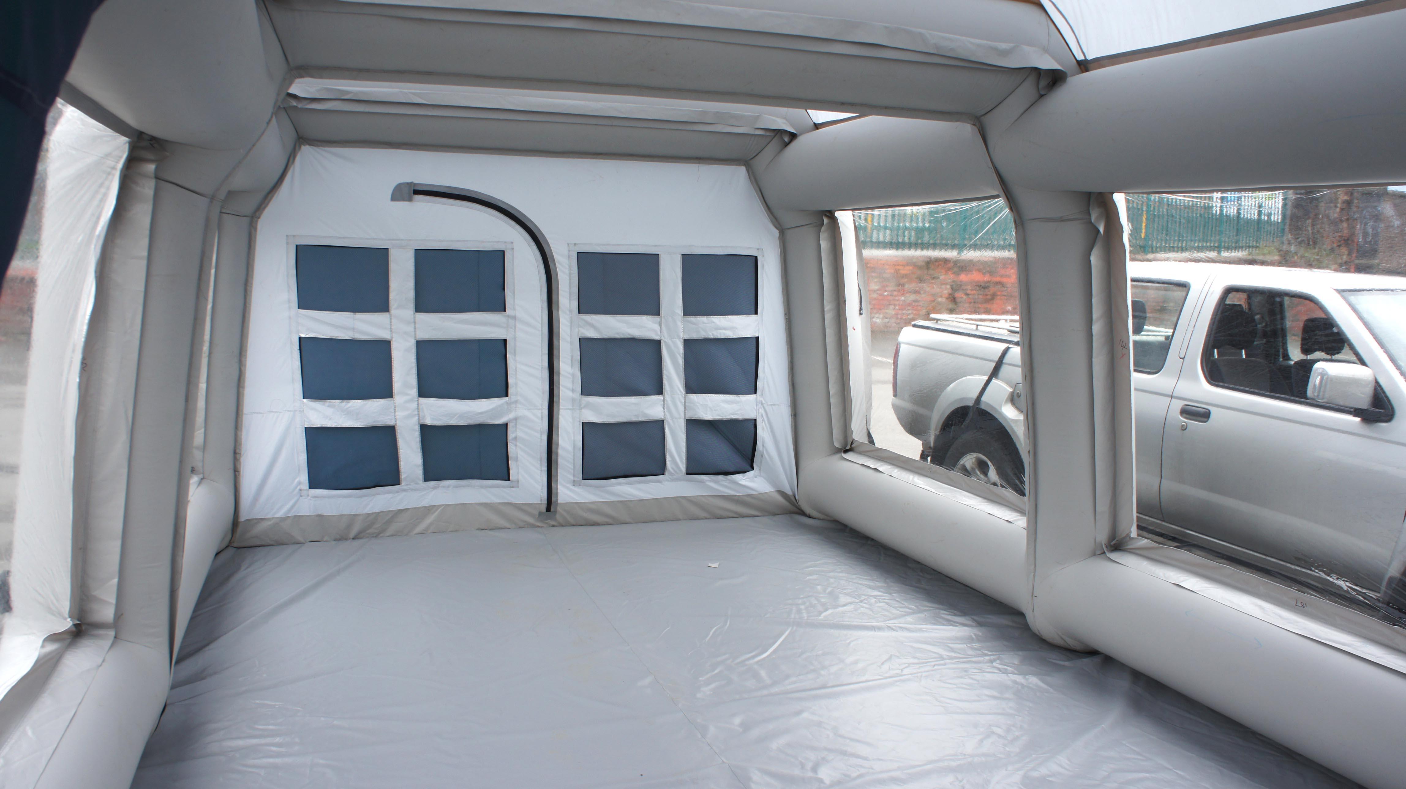 купить надувной гараж для автомобиля цена